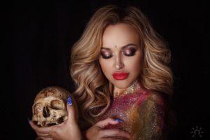Евгения Омарова