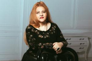 Маг Галина Янко