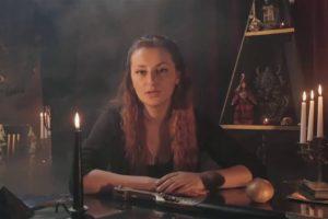 Ведьма София Драгош