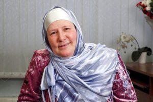 Маг Турсунова Закирова