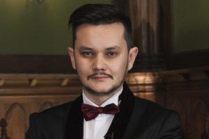 Экстрасенс Тимофей Руденко