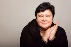 Татьяна Караханова