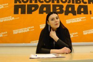 Ольга Волошина