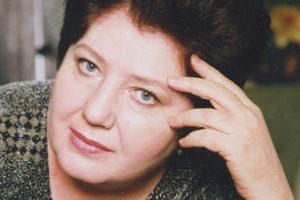 Наталья Письменская