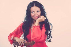 Дарья Володарская